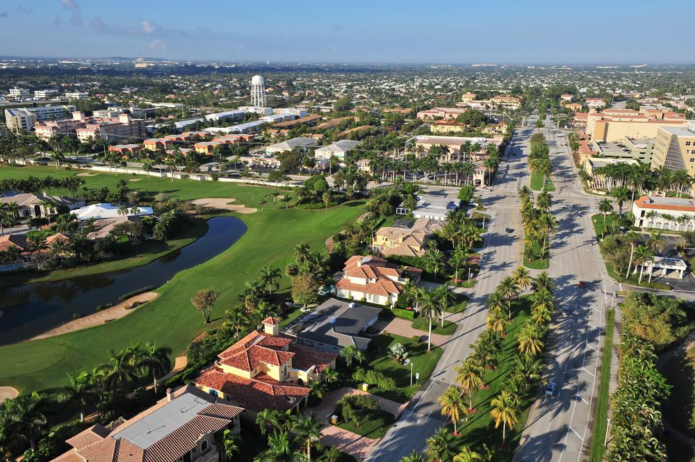 South Florida Aventura Sunny Isles Miami Beach